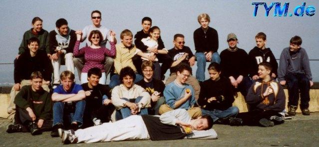 Camp Crew 2002