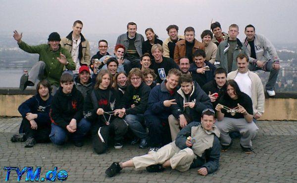 Camp Crew 2004