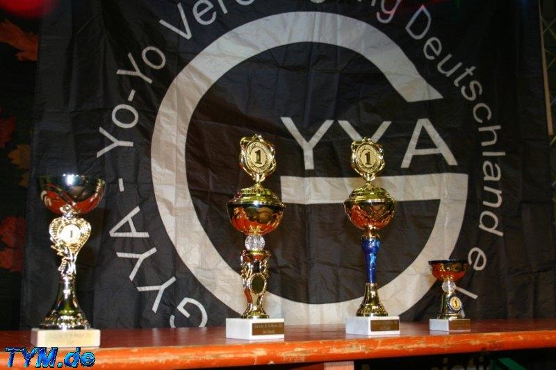 Pokale 2006