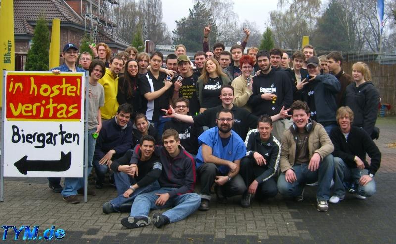 Camp Crew 2006