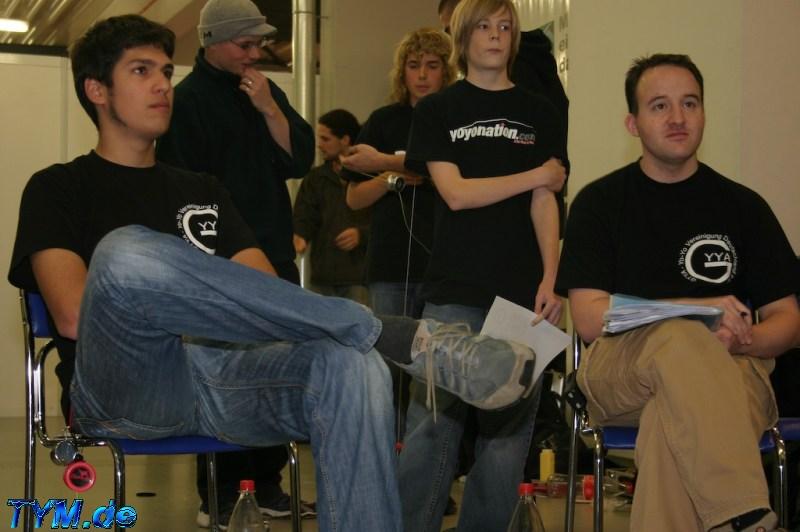 German Yo-Yo Masters 2007