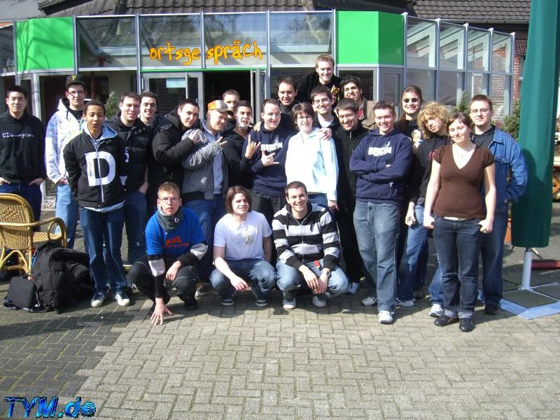 Camp Crew 2008
