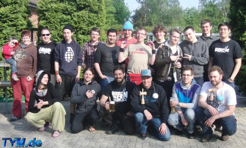 Camp Crew 2014
