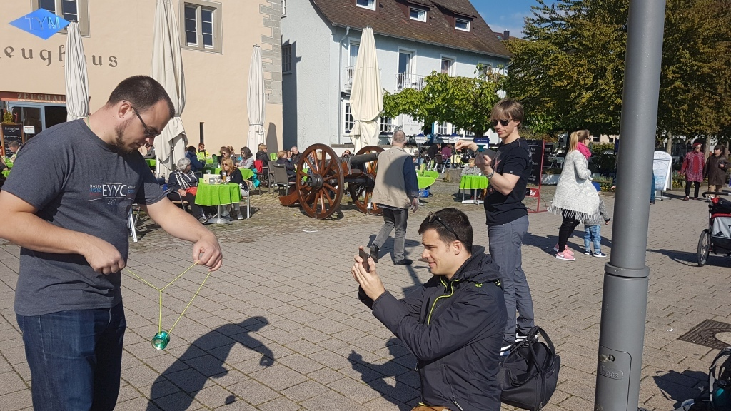 Not EYYM 2017 in Markdorf