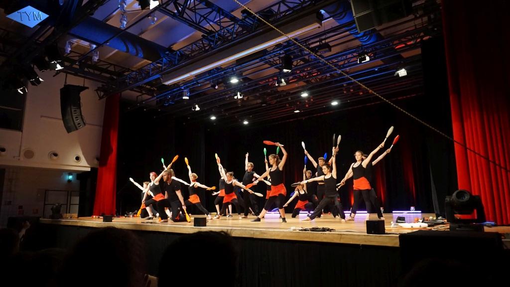 Convention Radolfzell 2017