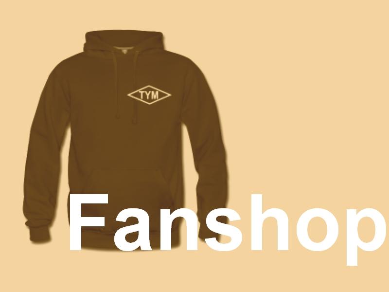 TYM Fanartikel Shop