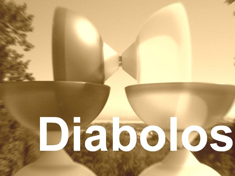 Diabolos bei Amazon kaufen