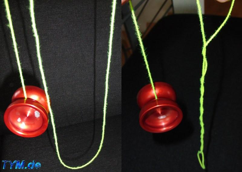 loosenig the string - Yo-Yo Diskussionsforum by TYM.de ...